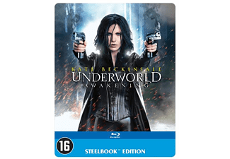 Underworld 4 - Nouvelle ère Blu-ray