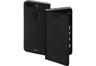 Slim Bookcover Honor 8 Pro  Schwarz