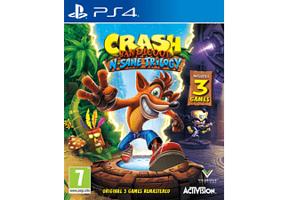 ACTIVISION Crash Bandicoot PlayStation 4 Oyun