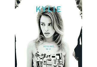 Kylie Minogue - Let's Get To It (CD + DVD)