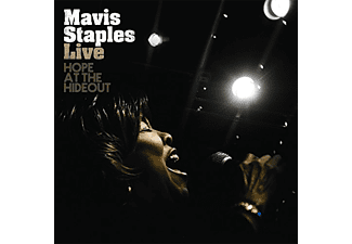 Mavis Staples - Live: Hope at the Hideout (CD)