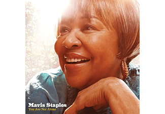 Mavis Staples - You're Not Alone (CD)