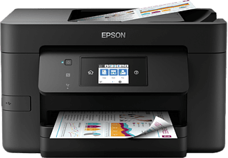 EPSON All-in-one printer WorkForce Pro WF-4725DWF (C11CF74404<bold>)</bold>