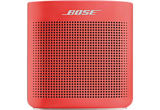 BOSE Enceinte portable SoundLink Color II Coral Red (752195-0400)