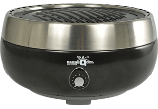 TOMMY Barbecue BarbeQool Deluxe