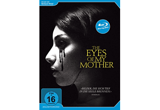 The Eyes Of My Mother - (Blu-ray)