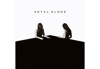 Royal Blood - How Did We Get So Dark? (Vinyl LP (nagylemez))