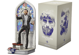 Far Cry 5 - The Father-Edition [PlayStation 4]