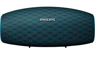 PHILIPS Enceinte portable Étanche Everplay 6 Bleu (BT6900A/00)