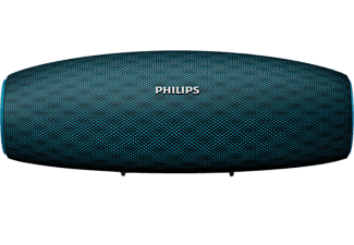 PHILIPS Enceinte portable Étanche Everplay 7 Bleu (BT7900A/00)
