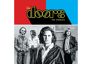 The Doors - The Singles - (CD)