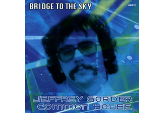 Jeffrey Gorder - Bridge To The Sky - (CD)