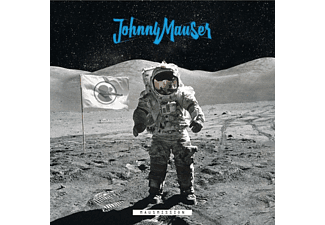 Johnny Mauser - Mausmission - (CD)