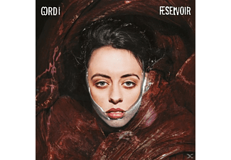 Gordi - Reservoir - (CD)