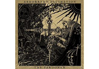 Abhorrent Decimation - The Pardoner - (Vinyl)
