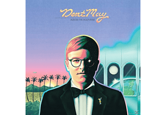 Dent May - Across The Multiverse - (CD)