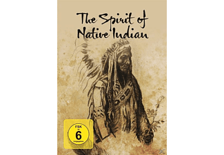The Spirit of Native Indian - (DVD)