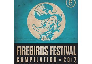 Various - Firebirds Festival Compilation 2017 - (CD)