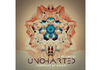 VARIOUS - Uncharted 6 - (CD)