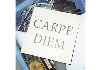 Walter Tv - Carpe Diem - (CD)