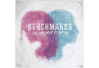 Benchmarks - Our Undivided Attention - (CD)
