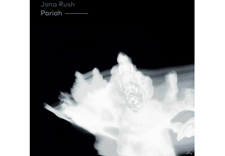 Jana Rush - Pariah - (CD)