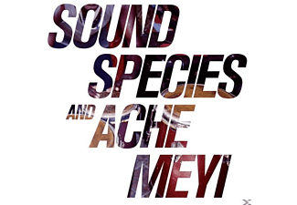 Soundspecies & Ache Meyi - Soundspecies & Ache Meyi - (CD)