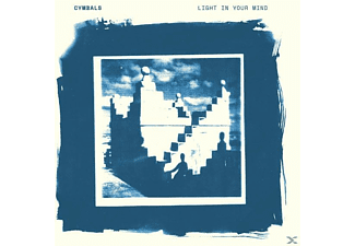 Cymbals - Light In Your Mind - (CD)