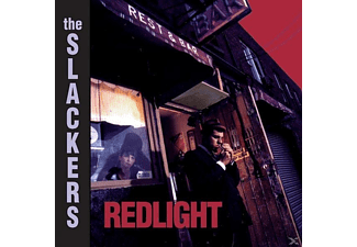The Slackers - Redlight (20th Anniversary Edition) - (LP + Download)