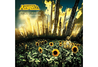 Kayleth - Space Muffin-Rusty Edition - (CD)