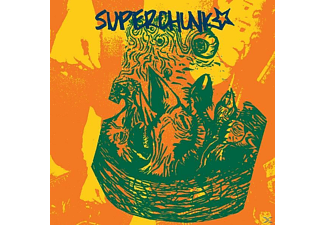 Superchunk - Superchunk - (CD)