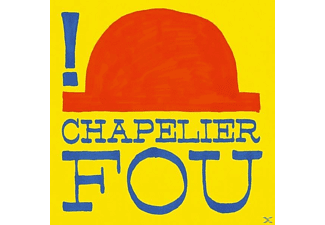 Chapelier Fou - ! (1st Three Eps Compilation) - (LP + Download)