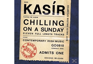 Kasir - Chilling On A Sunday - (CD)