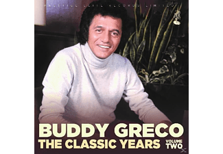 Buddy Greco - The Classic Years 2 - (CD)