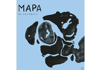 Mapa - No Automatu (180gr+Download) - (Vinyl)