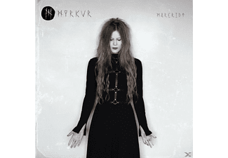 Myrkur - Mareridt (Black Vinyl Std.Gram+MP3) - (LP + Download)