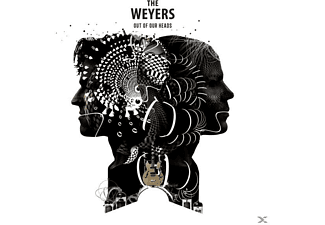 Weyers - Out Of Our Heads (Ltd.Colored Vinyl/Gatefold+MP3) - (LP + Download)