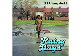 Al Campbell - Rainy Days (180 Gram) - (Vinyl)