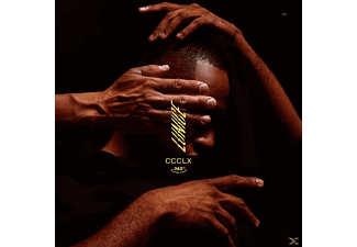 Lunice - CCCLX (LP+MP3) - (LP + Download)