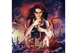 Ela - Second Reality - (CD)