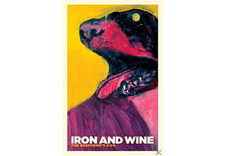 Iron And Wine - The Shepherd's Dog' (MC) - (MC (analog))