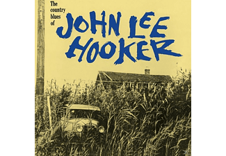 John Lee Hooker - The Country Blues Of John Lee Hooker - (Vinyl)