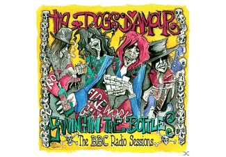 Dogs D'amour - Swingin' The Bottles: The BBC Radio Sessions - (Vinyl)