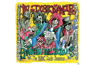 Dogs D'amour - Swingin' The Bottles: The BBC Radio Sessions - (CD)
