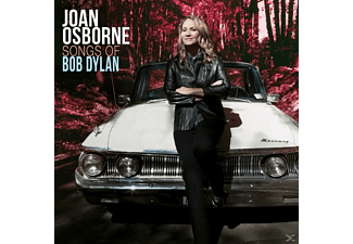 Joan Osborne - Songs of Bob Dylan - (CD)
