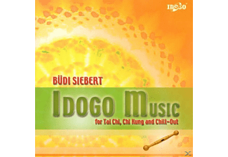 Büdi Siebert - Idogo Music - (CD)