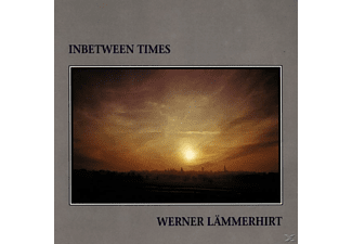 Werner Lämmerhirt - Inbetween Times - (CD)