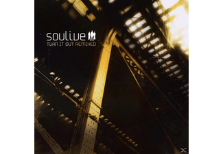 Soulive - Turn It Out Remixed - (CD)