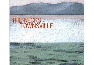 Necks - Townsville - (CD)