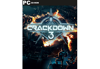 Crackdown 3  PC